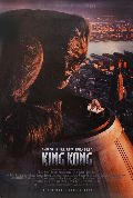 King Kong (2005, Peter Jackson)
