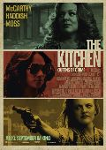 Kitchen: Queens of Crime, The