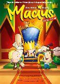 Kleine König Macius, Der