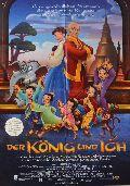 König und ich, Der (Zeichentrick)