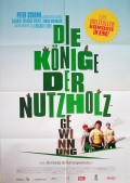 Könige der Nutzholzgewinnung