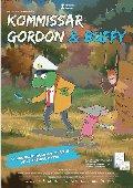 Kommissar Gordon & Buffy / Kommissar Gordon und Buffy