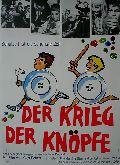 Krieg der Knöpfe (1961)
