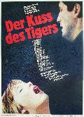 Kuss des Tigers