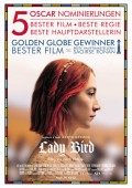 Lady Bird / Ladybird