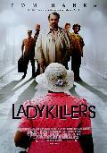 Ladykillers (Coen)