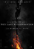Last Witch Hunter