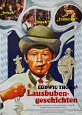 Ludwig Thoma: Lausbubengeschichten