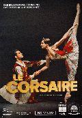 Le Corsaire / Bolschoi im Kino