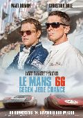 Le Mans 66 - Gegen jede Chance