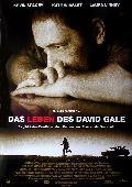 Leben des David Gale, Das