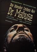 Lebenden Leichen des Dr. Mabuse, Die