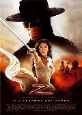 Legende des Zorro, Die