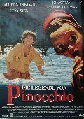 Legende von Pinocchio, Die