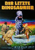 Letzte Dinosaurier, Der