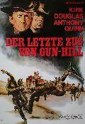letzte Zug von Gun Hill, Der