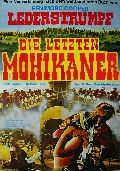 Lederstrumpf - Die letzten Mohikaner