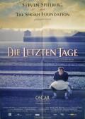 Letzten Tage, Die (Dokumentation)