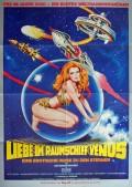 Liebe im Raumschiff Venus