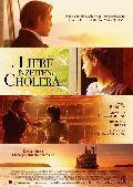 Liebe in den Zeiten der Cholera, Die