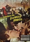Liebesleben der Lucrezia Borgia, Das
