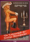 Liebesschule der Josefine Mutzenbacher, Die