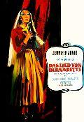 Lied von Bernadette, Das
