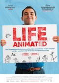 Life animated / Life, animated