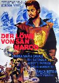 Löwe von San Marco, Der