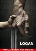 X-Men - Logan - The Wolverine