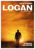 X-Men - Logan - The Wolverine