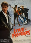 Love-Fighters / Tuff Turf
