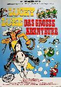 Lucky Luke - Das grosse Abenteuer