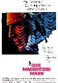 Mackintosh Mann, Der