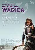 Mädchen Wadjda, Das