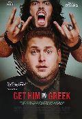 Männertrip /Get him to the Greek