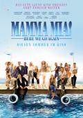 Mamma Mia 2 - Here we go again