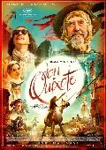 Man who killed Don Quixote, The