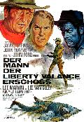 Mann, der Liberty Valance erschoss, Der