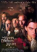 Mann in der eisernen Maske (1997) / Man in the Iron Mask