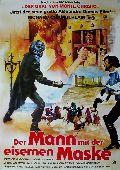 Mann mit der eisernen Maske (1976)