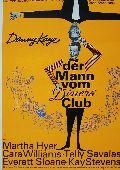 Mann vom Diners Club, Der