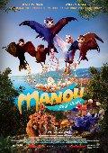Manou - flieg flink