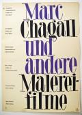 Marc Chagall und andere Malerei-Filme