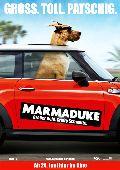 Marmaduke - Grosser Held, grosse Schnauze