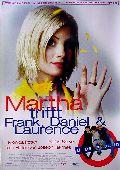 Martha trifft Frank, Daniel & Laurence