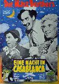 Marx Bros - Eine Nacht in Casablanca