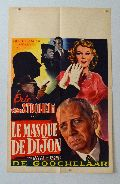 Mask of Diijon (1946)