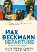 Max Beckmann Departure