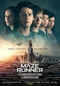Maze Runner 3 - Todeszone